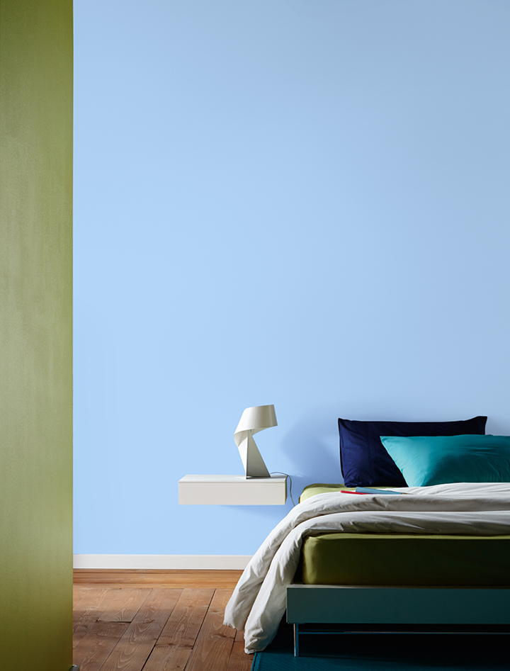 How Much Emulsion To Paint A Room