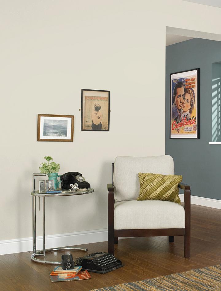 snowfall mid sheen standard emulsion crown paints. Black Bedroom Furniture Sets. Home Design Ideas