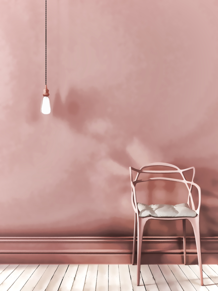 Simple Ways To Incorporate The Rose Gold Trend Inside Your Home Crown Paints