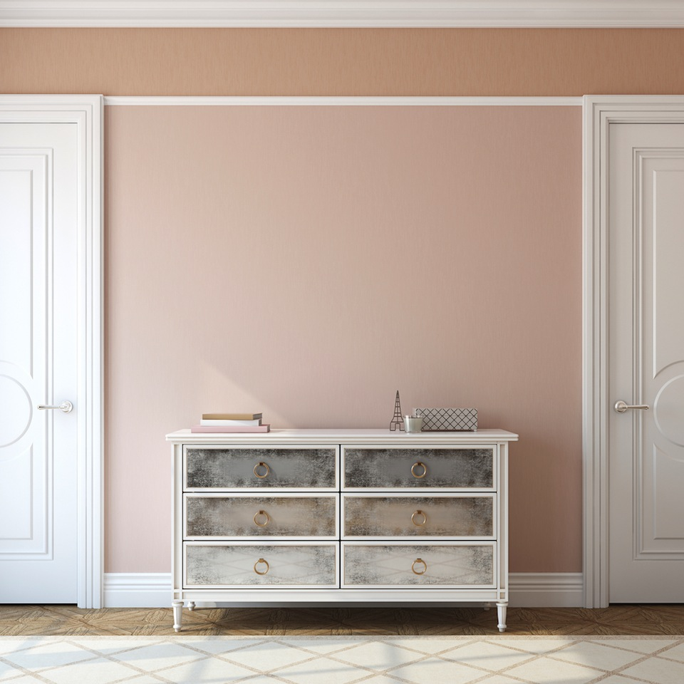 Simple Ways To Incorporate The Rose Gold Trend Inside Your