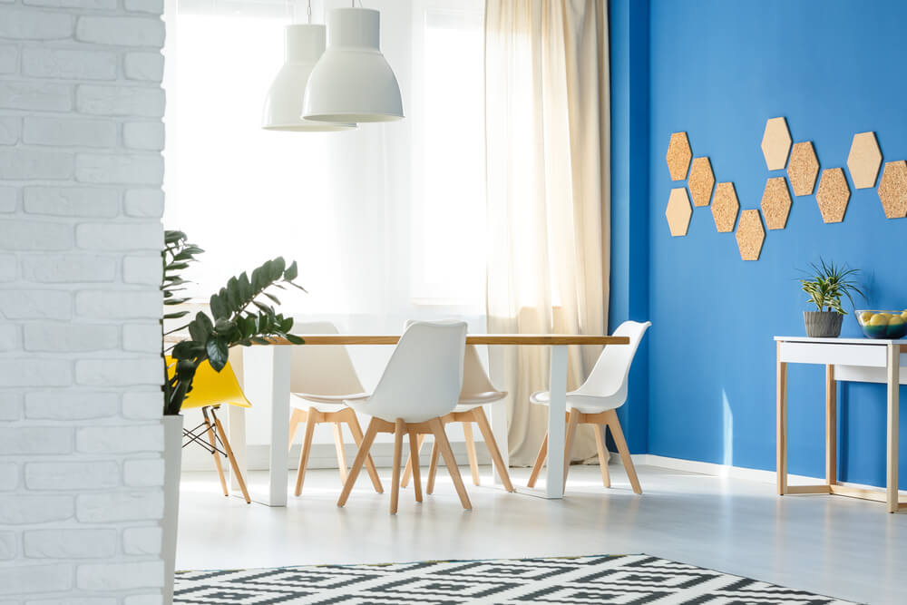 Five Great Ideas For Your New Feature Wall Crown Paints